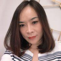 Nagelteknolog/frisör/fransstylist - Wendy