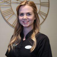 Hudterapeut/massör - Alexandra