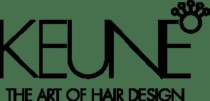 Vi erbjuder Keune produkter i butiken i hårsalongen