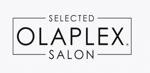 Vi säljer Olaplex produkter i vår hårsalong